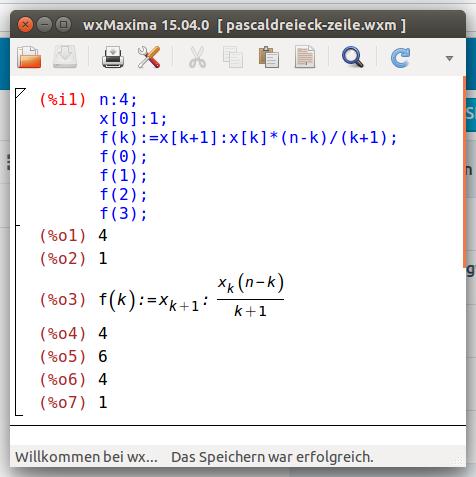 Bildschirmfoto-wxMaxima 15.04.0 [ pascaldreieck-zeile.wxm ]