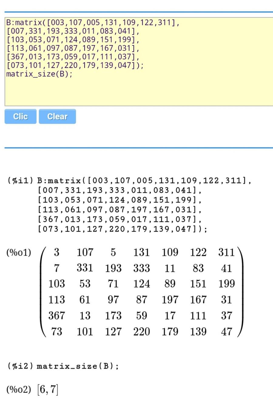 matrix_size