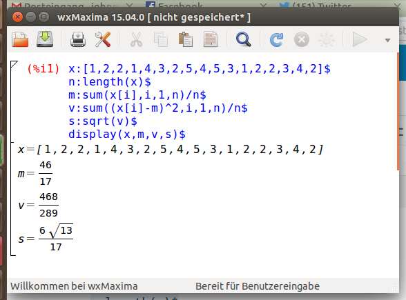 Bildschirmfoto-wxMaxima 15.04.0 [Kennzahlen]
