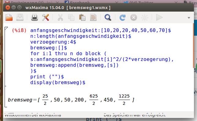 Bildschirmfoto-wxMaxima 15.04.0 [ bremsweg1.wxmx ]