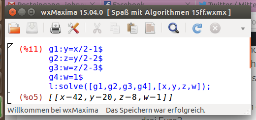 Bildschirmfoto-wxMaxima 15.04.0  [ Spaß mit Algorithmen 15ff.wxmx ].png