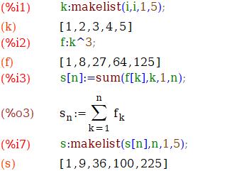 Geometrische Folgen Mathematik Mit Cas Maxima Und Geogebra